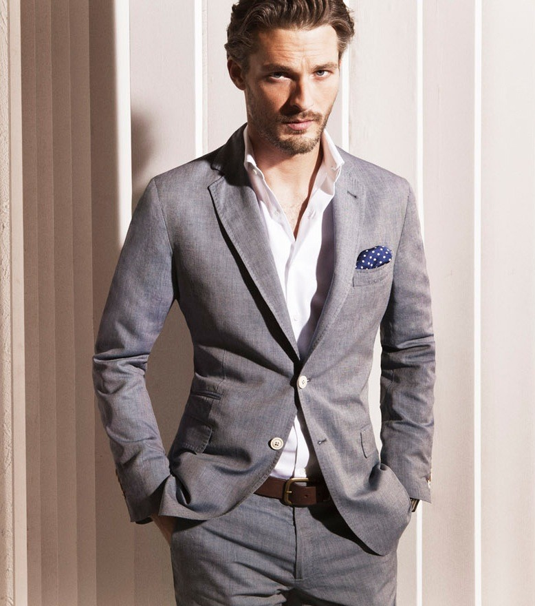 mensfashionworld:  Massimo Dutti May 2012