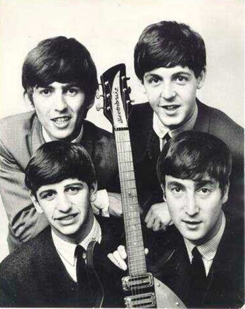 91/100 → The Beatles