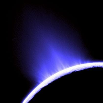 Will Alien Life be First Discovered on Saturn's Enceladus?  #science #news (via BO.LT)