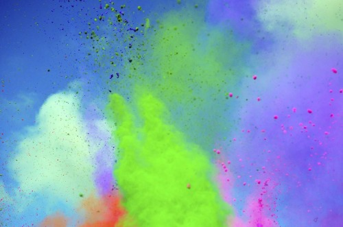 aboyinthebox:  Photos by: Wandering Boy Photography  Purchase Color Run photos here