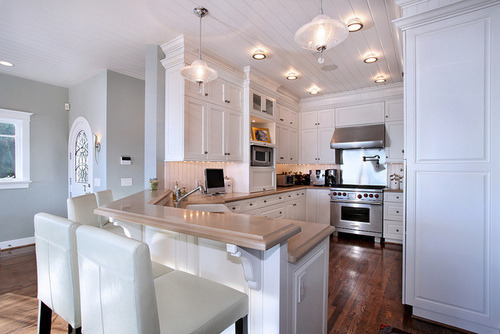 What a kitchen
