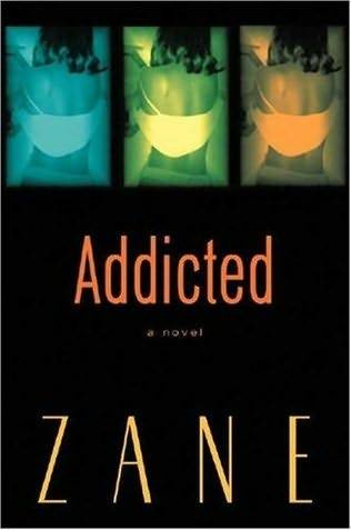Read Addicted, to keep up with the patrons. RA result: Zane is one of the most popular urban fiction authors, but this book—one of her first—isn't as good as more recent work. I'd recommend The Hot Box before this book, but fans of urban fiction will be sated by Addicted, at least for a little while.