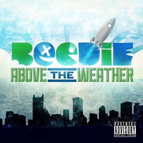 """Above The Weather""… coming August 13th"