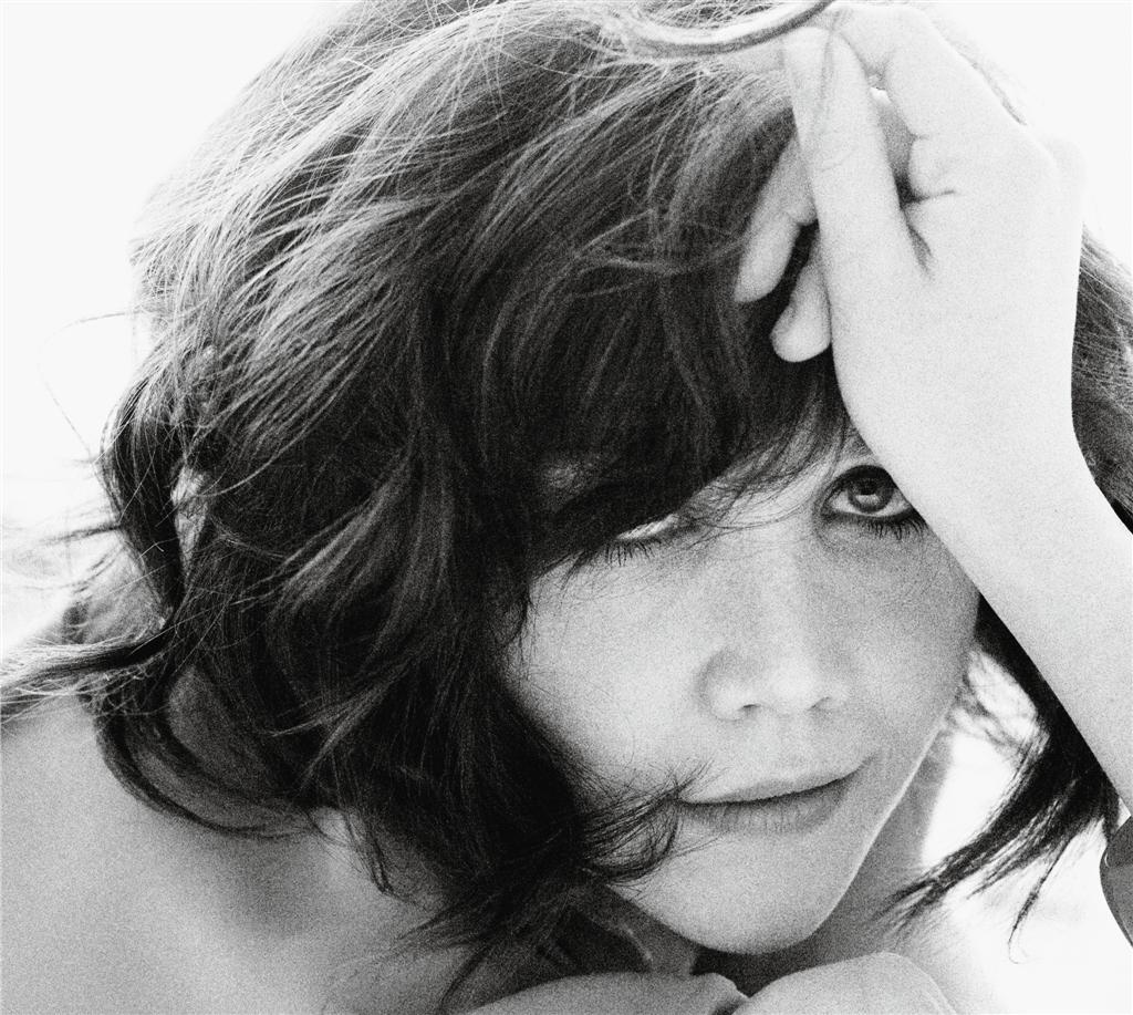 bohemea:  Maggie Gyllenhaal - Interview by Bryan Adams, May 2008