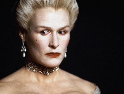 "Marquise de Merteuil: ""Well, I had no choice, did I? I'm a woman. Women are obliged to be far more skillful than men. You can ruin our reputation and our life with a few well-chosen words. So, of course, I had to invent, not only myself, but ways of escape no one has every thought of before. And I've succeeded because I've always known I was born to dominate your sex and avenge my own."""