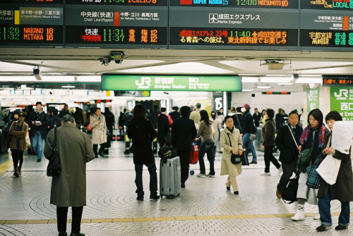 ileftmyheartintokyo:  008 by staminajim on Flickr.