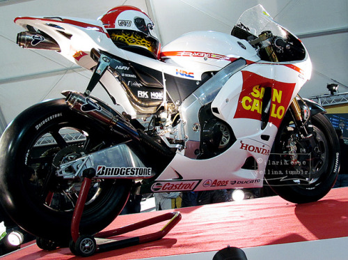 san carlo honda gresini. on Flickr.