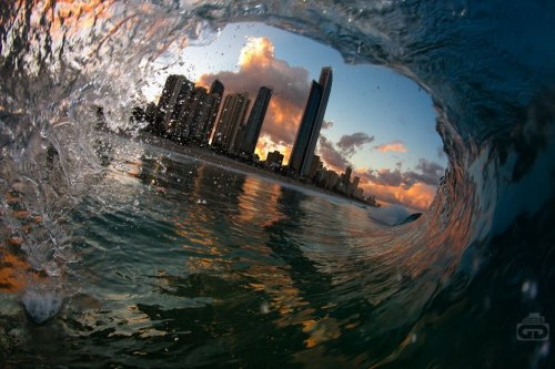 Magicseaweed POTD: Gold coast