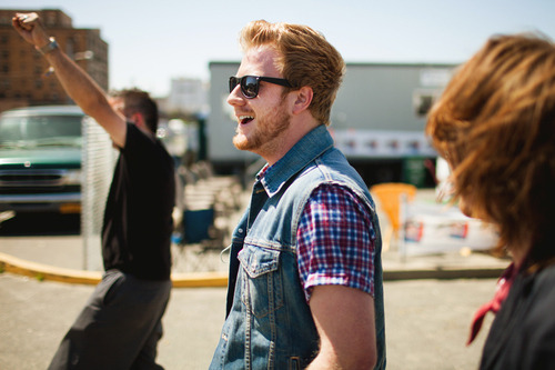 Jared Monaco | The Maine47/50 favourite band members