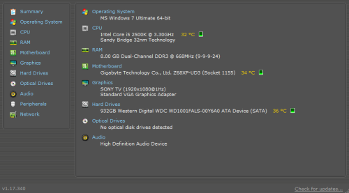 bmwfag:  pretty satisfied. now i just need a decent GPU….   >not running gentoo
