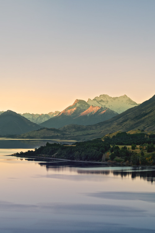 lauded:  New Zealand