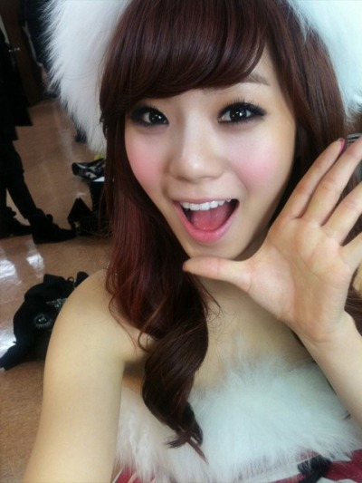 Happy Birthday. Lizzy (After School)  July 31, 1992