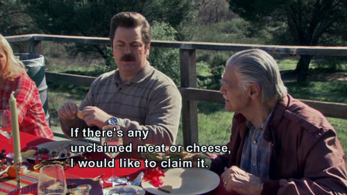 not if we claim it FIRST, swanson.