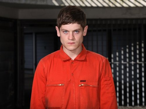 Iwan Rheon of Misfits fame has been cast as Ramsay Bolton on season 3 of Game of Thrones. March 31, 2013 can't come soon enough.