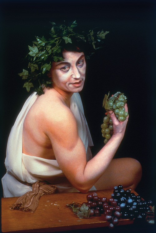 Cindy Sherman - Untitled #224, 1990