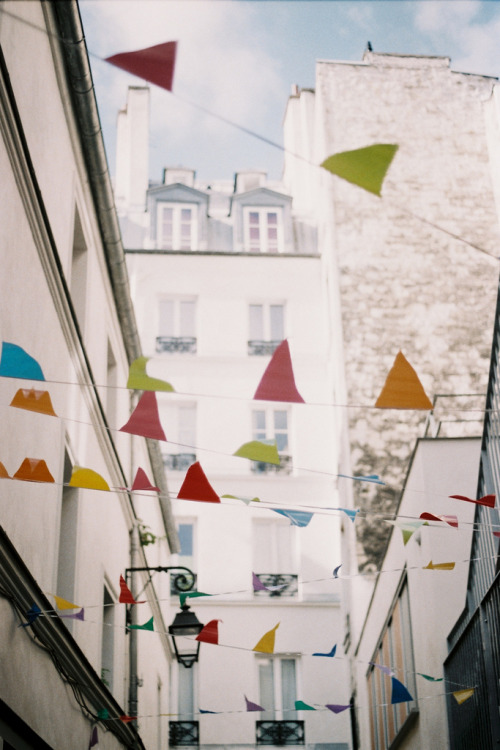 travelingcolors:  Paris | France (by isabelle bertolini)