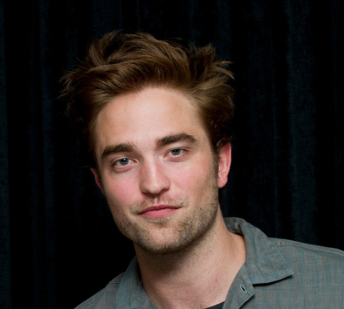 Robert Pattinson | 2012 ComicCon Portrait