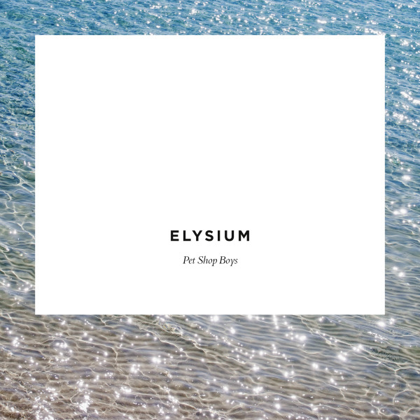 Pet Shop Boys reveal 'Elysium' cover art, tracklist, worldwide release dates [DETAILS]