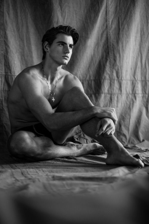 Billy Eldridge by Specular