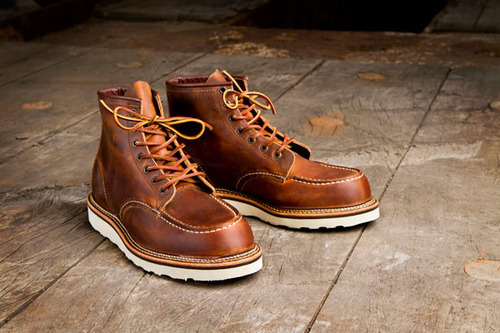 Redwing Berlin Blog