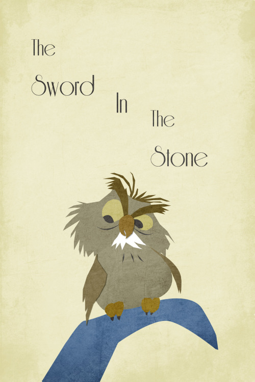 The Sword in the Stone by Harshness