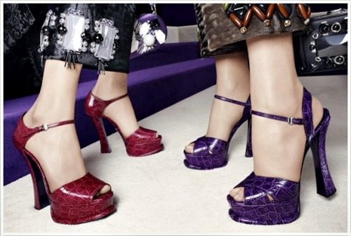 Prada - Fall/Winter 2012-2013