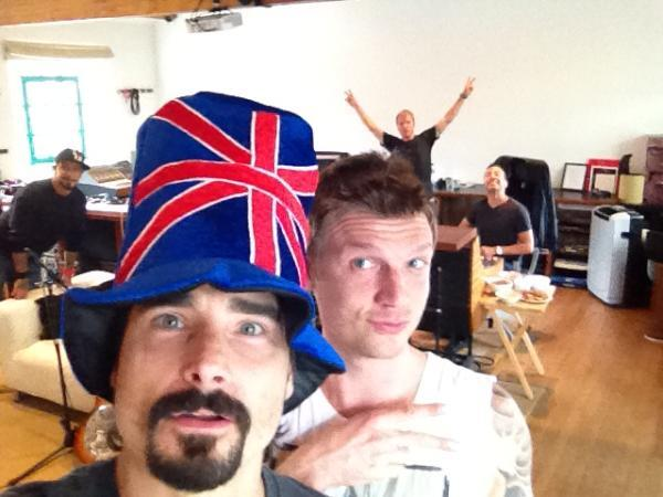 #BSB31 Day 30 Fave Group picture