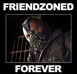 Friendzoned Forever