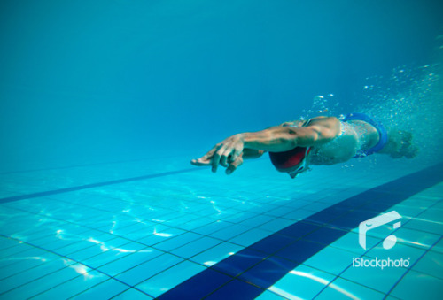 The latest of miljko's great swimming images.