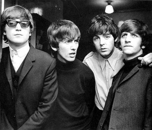 92/100 → The Beatles