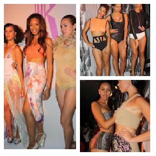 Vanessa Simmons Swimsuit Line