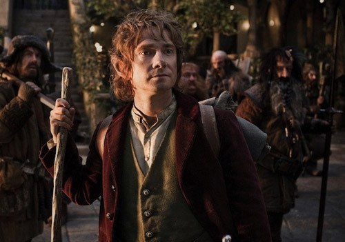 Peter Jackson confirms that The Hobbit will become three films The Hobbit, Peter Jackson's hotly anticipated adaptation of the prequel to The Lord Of The Rings, will now officially be three films, rather than the previously announced two…