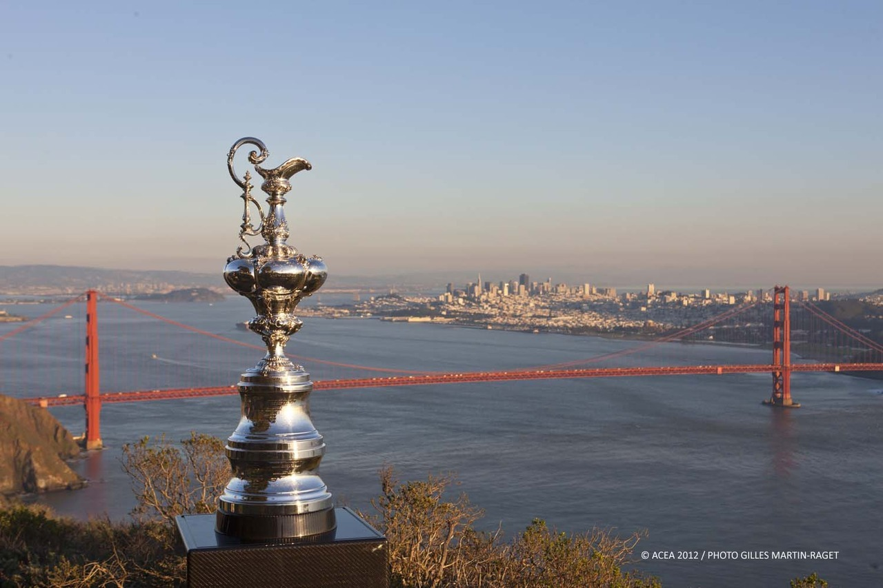 3 weeks until AC World Series kicks off in San Francisco