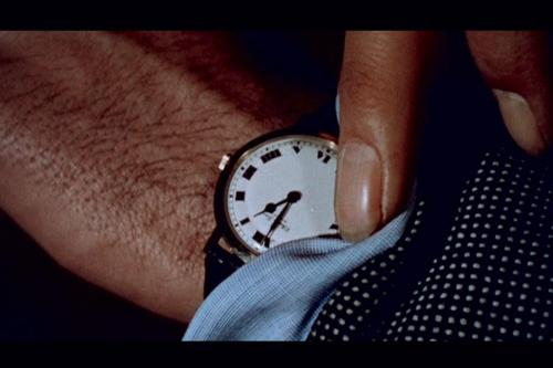 The Clock . Christian Marclay