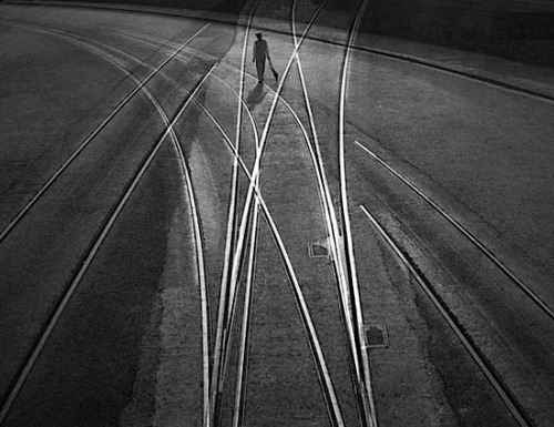 Fan Ho The Lonely Conductor, Undated