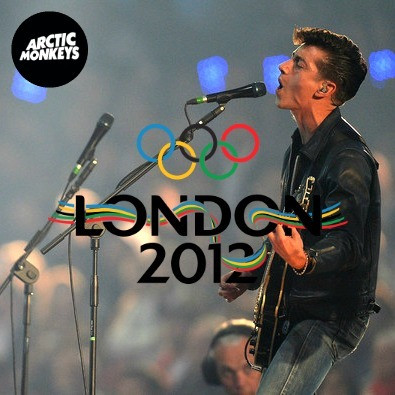 Arctic Monkeys - Come Together (The Beatles Cover) Definitivamente la mayor sorpresa de los juegos olímpicos de Londres 2012 (so far) es este…View Postshared via WordPress.com