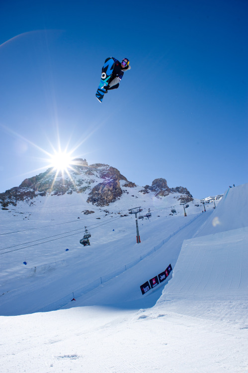 xgames:  The US Open of Snowboarding is moving from VT to CO. Get the deets here -> http://es.pn/MOFajw