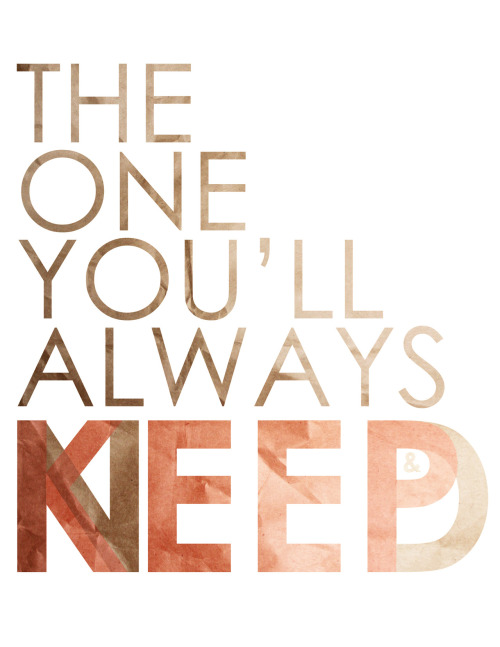 rawbdz:  Need and Keep - FJL