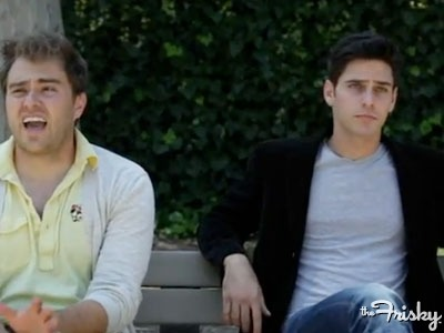 """Boys"" Makes The Cast Of ""Girls"" Seem Incredibly Well-Adjusted"