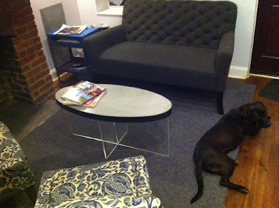 (via 1426 Ives Pl SE: Living Room Rug)