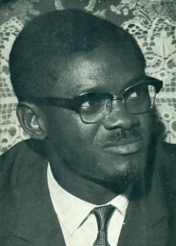"africa-will-unite:  Mr Patrice Emery Lumumba, the last letter to his wife before his assassination by ""who you know..""  My beloved companion, I write you these words not knowing whether you will receive them, when you will receive them, and whether I will still be alive when you read them. Throughout my struggle for the independence of my country, I have never doubted for a single instant that the sacred cause to which my comrades and I have dedicated our entire lives would triumph in the end. But what we wanted for our country — its right to an honourable life, to perfect dignity, to independence with no restrictions — was never wanted by Belgian colonialism and its Western allies, who found direct and indirect, intentional and unintentional support among certain high officials of the United Nations, that body in which we placed all our trust when we called on it for help. They have corrupted some of our countrymen; they have bought others; they have done their part to distort the truth and defile our independence. What else can I say? 'That whether dead or alive, free or in prison by order of the colonialists, it is not my person that is important. What is important is the Congo, our poor people whose independence has been turned into a cage, with people looking at us from outside the bars, sometimes with charitable compassion, sometimes with glee and delight. But my faith will remain unshakable. I know and feel in my very heart of hearts that sooner or later my people will rid themselves of all their enemies, foreign and domestic, that they will rise up as one to say no to the shame and degradation of colonialism and regain their dignity in the pure light of day. We are not alone. Africa, Asia, and the free and liberated peoples in every corner of the globe will ever remain at the side of the millions of Congolese who will not abandon the struggle until the day when there will be no more colonizers and no more of their mercenaries in our country. I want my children, whom I leave behind and perhaps will never see again, to be told that the future of the Congo is beautiful and that their country expects them, as it expects every Congolese, to fulfil the sacred task of rebuilding our independence, our sovereignty; for without justice there is no dignity and without independence there are no free men. Neither brutal assaults, nor cruel mistreatment, nor torture have ever led me to beg for mercy, for I prefer to die with my head held high, unshakable faith, and the greatest confidence in the destiny of my country rather than live in slavery and contempt for sacred principles. History will one day have its say; it will not be the history taught in the United Nations, Washington, Paris, or Brussels, however, but the history taught in the countries that have rid themselves of colonialism and its puppets. Africa will write its own history and both north and south of the Sahara it will be a history full of glory and dignity. Do not weep for me, my companion; I know that my country, now suffering so much, 'will be able to defend its independence and its freedom. Long live the Congo! Long live Africa!"