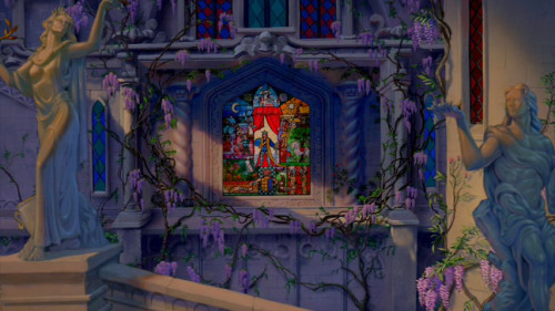 disneytoonland:  Beauty and the Beast 1991