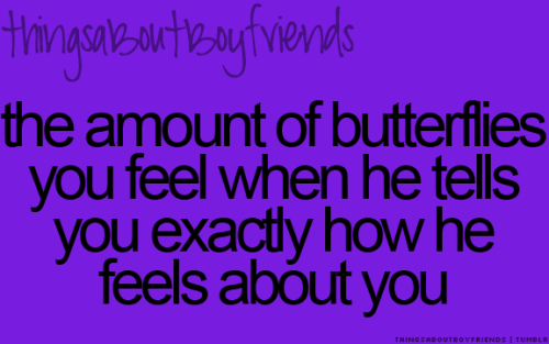 i love that feeling.