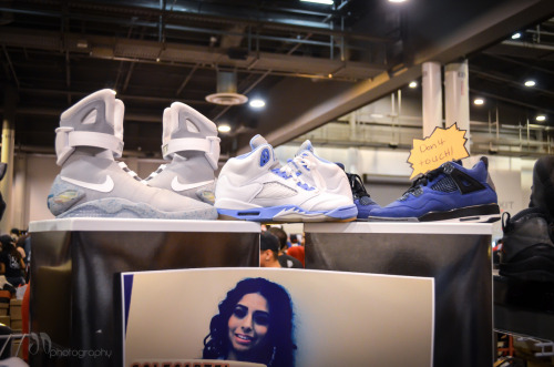 unfuckwithvble:  jdphotographics:  H-Town Sneaker Summit 2012 JDphotographics.tumblr.com  Mags. Motorsports. GS Eminems….worth more than everything you own.