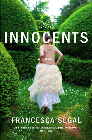 The #BiggerBookClub is super excited to be reading The Innocents by Francesca Segal in August! Will you be reading along?