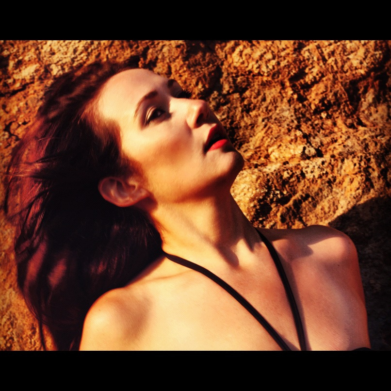 ©Brian Gove Malibu photoshoot 7/28/12 Model: Genevieve Liebscher