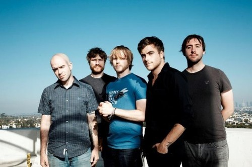 "Rolling Stone are premiering a new song from Circa Survive, ""Sharp Practice,"" and it's a must hear! Head to PV to read our thoughts on the track!"