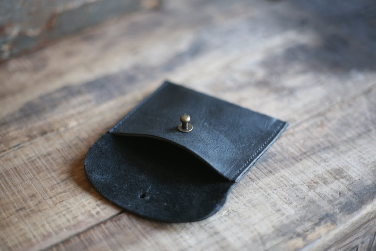 Elliot Card Holder Wallet