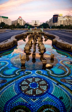 aaamazingworld:  Bucharest, Romania