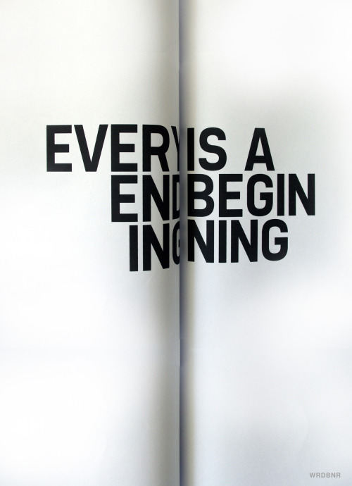Every ending | alternate/print (type: Freeroad)